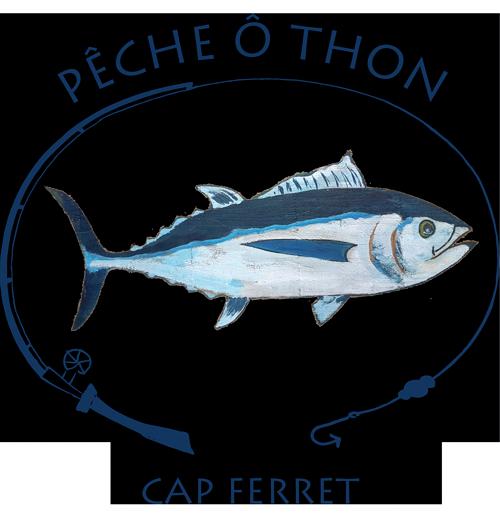 PÊCHE Ô THON, CAP FERRET